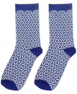 Chaussettes Bouton 36-41 Sockin Femme MP00000346