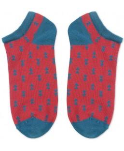 Socquettes Avance Rapide 36-41 Sockin Femme MP00000368