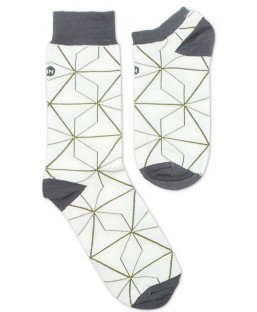 Box Duo Ligne 42-46 Sockin Homme MP00000384
