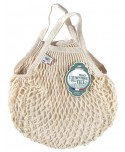Sac Filet beige 25cm Filt Maison  MP00000388