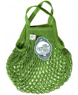 Sac Filet Vert Laitue 25cm Filt Maison  MP00000394