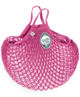 Sac Filet Rose Sorbet 40cm Filt Maison  MP00000399