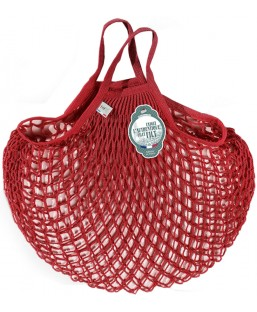 Sac Filet Rouge 40cm Filt Maison  MP00000401