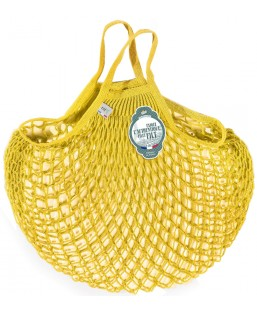 Sac Filet Jaune solarium 40cm Filt Maison  MP00000406