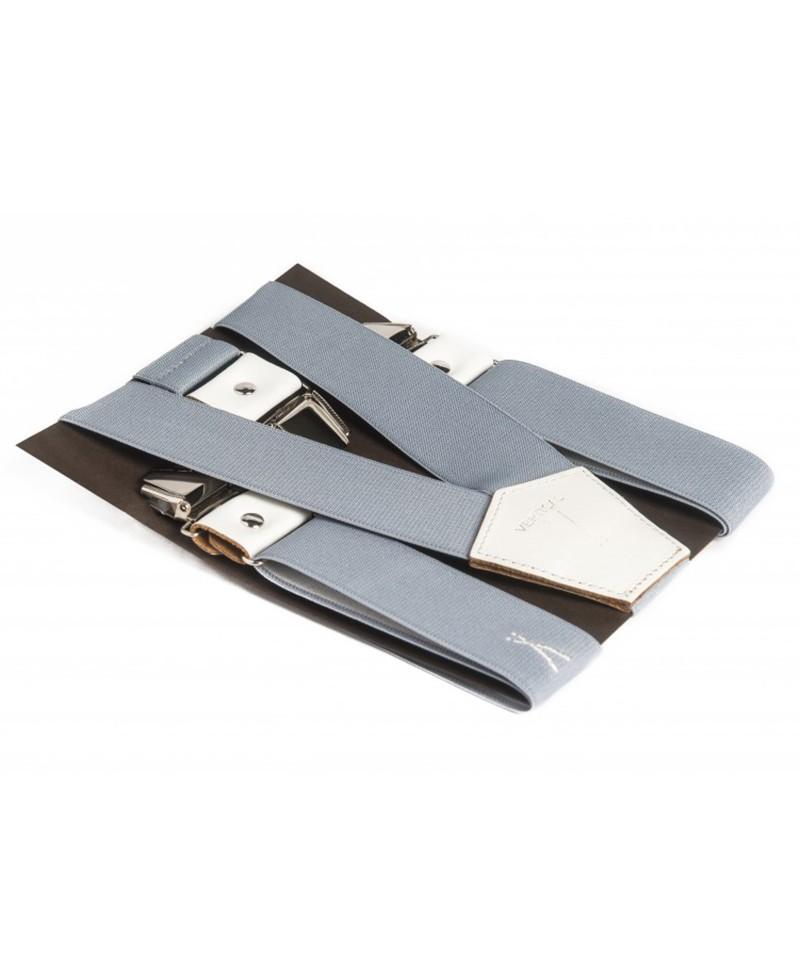 Bretelles Larges Les Concarnaises Vertical l'Accessoire Accessoires MP00000024