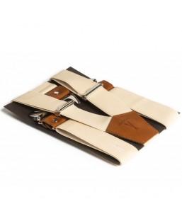 Bretelles Larges Les Aixoises Vertical l'Accessoire Accessoires MP00000025