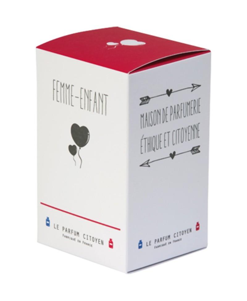 Parfum Femme -Enfant 100ml Le Parfum Citoyen Parfum