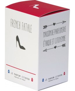 Parfum French Fatale 100ml Le Parfum Citoyen Parfum MP00000058