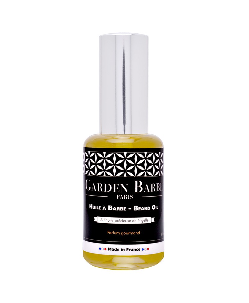 huile barbe parfum gourmand 30 ml homme 32 00. Black Bedroom Furniture Sets. Home Design Ideas