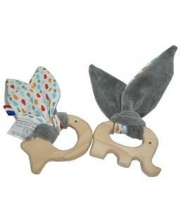 Anneau de dentition Plumi Margotte Tournicotte Enfant MP00000583