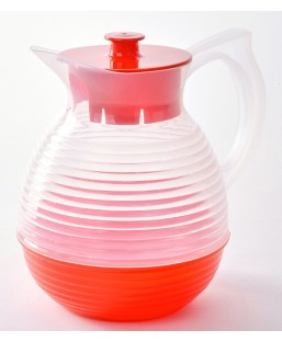 La Carafe l'originale orange Bmc Art de la Table MP00000122