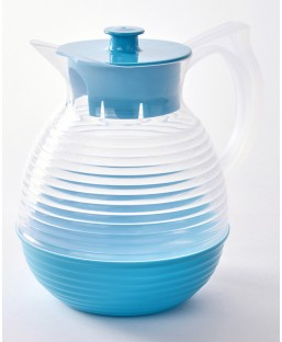 La Carafe l'originale bleue Bmc Art de la Table MP00000467