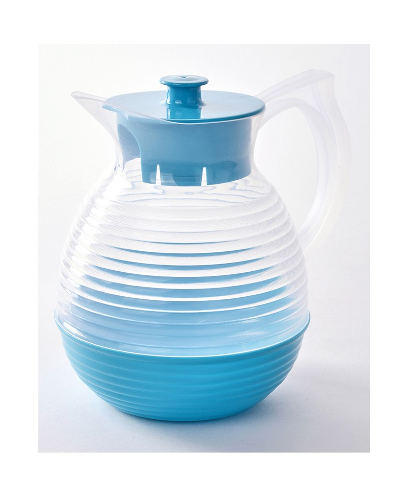 La Carafe l'originale bleue Bmc Art de la Table MP00000467