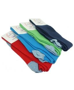4 paires de chaussettes cotelées Le Flageolet Idée Cadeau MP00000590