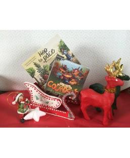 Les jeux d'Elise Jeux Opla Noël MP00000622