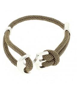 bracelet ancre double mastic Bô-bijoux Bijoux MP00000109