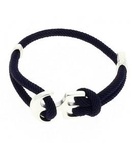 Bracelet ancre double marine Bô-bijoux Bijoux MP00000110