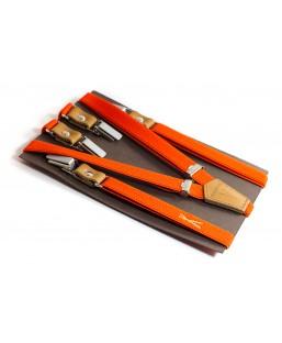 Bretelles Fines les Orangeoises Vertical l'Accessoire Accessoires MP00000014
