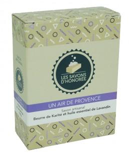 Savon un air de Provence Les Savons d'Honorée Beauté  MP00000142