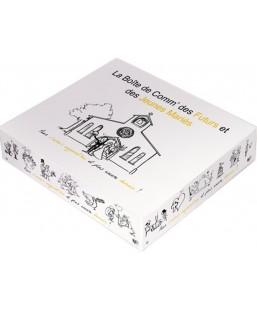 La boite de comm' des futurs et jeunes maries Les boites de comm Maison  MP00000221