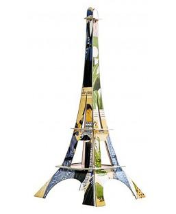 Tour Eiffel mode 1920 18 cm La plume de Louise Maison
