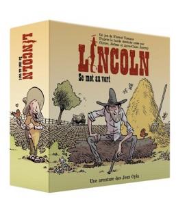 Lincoln se met au vert Jeux Opla Enfant