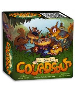 Les bois des Couadsous Jeux Opla Enfant MP00000257