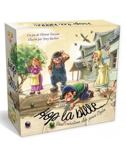 Hop la bille Jeux Opla Enfant