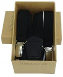 Bretelles Fines Les Lensoises Vertical l'Accessoire Accessoires MP00000017