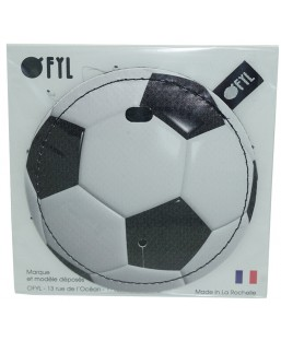 Range écouteurs ballon de football Ofyl Accessoires MP00000158