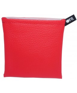 Etui pour chargeur de téléphone rouge Ofyl Accessoires MP00000165