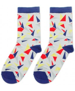 Chaussettes Origami 36-41 Sockin Femme MP00000341
