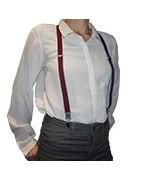 bretelles fines accessoire tendance de la saison pour femme
